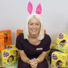 easter campaign childrens society
