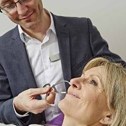 dr tim pearce facial measurement