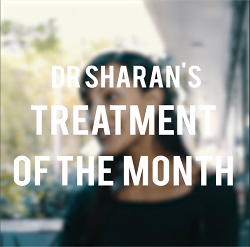 Treatment of the month